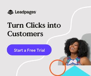 Leadpages Coupon