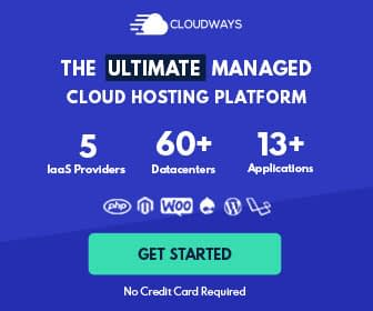 Show Cloudways Coupon