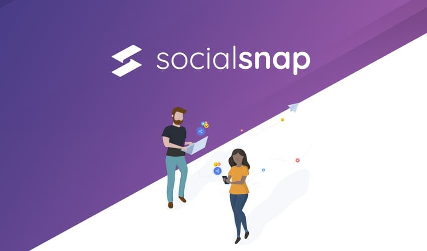 Social Snap Coupon