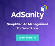 AdSanity Coupon Code 2020: Flat 20% OFF