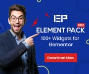 Element Pack Pro Coupon: Flat 50% OFF