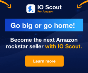 IO Scout Coupon: