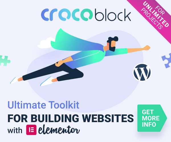 Crocoblock Coupon