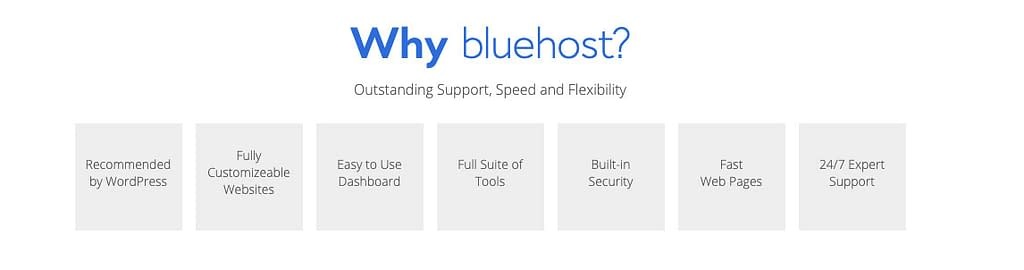 Bluehost Black Friday 2020: [up to 60% OFF] 2