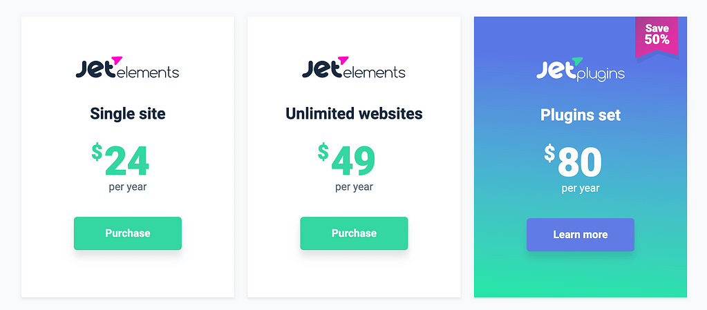JetElements Review 2020 4