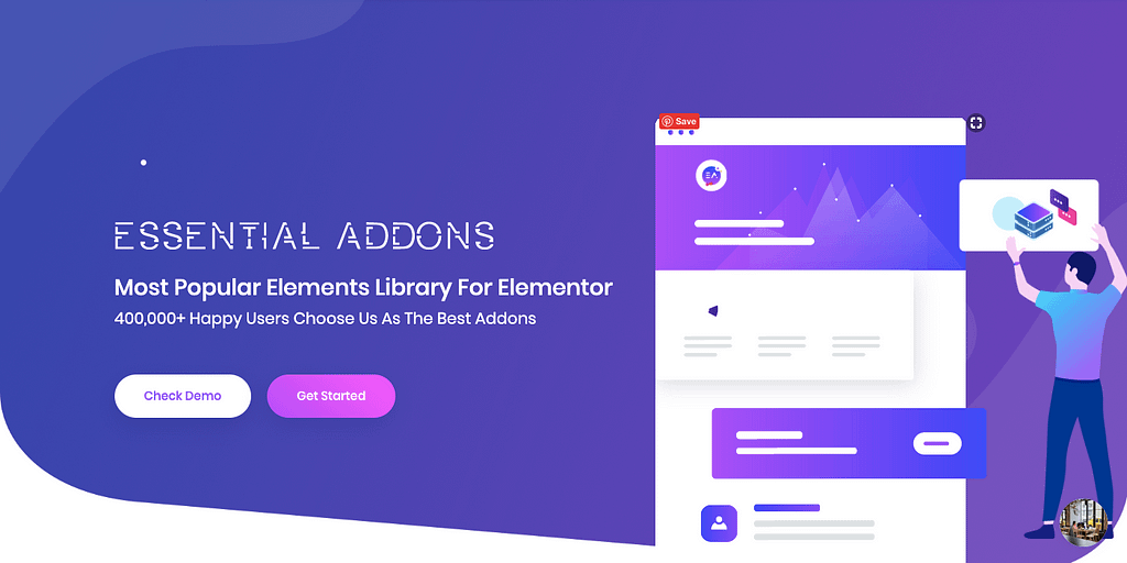 12+ Best Elementor Addons: FREE + PAID [2021 EDITION] 6