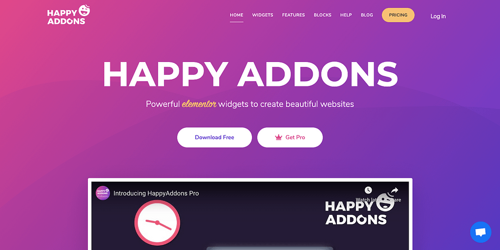 12+ Best Elementor Addons: FREE + PAID [2021 EDITION] 1