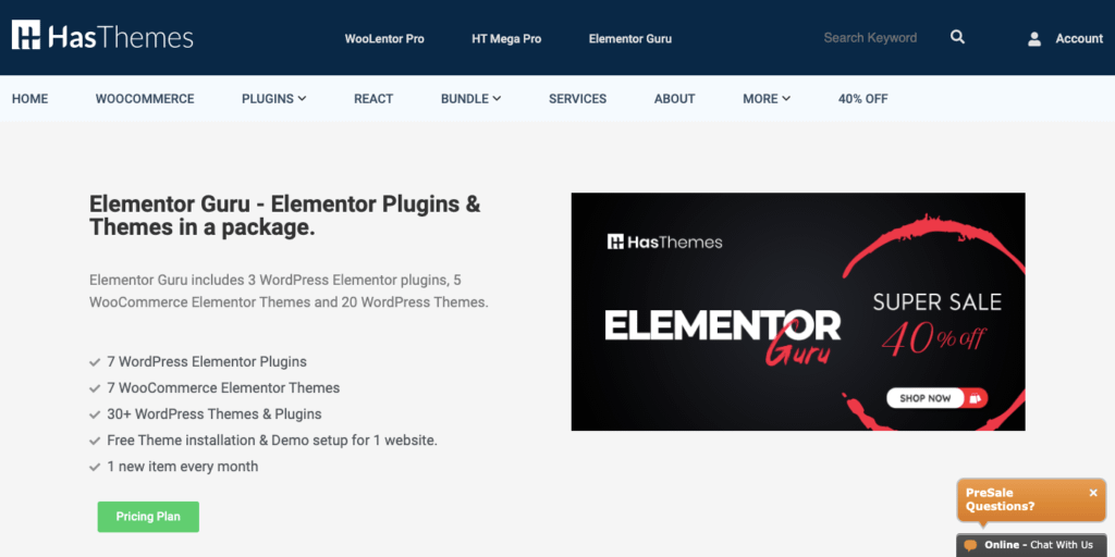 Best Elementor Addons: FREE + PAID [April 2021 EDITION] 20