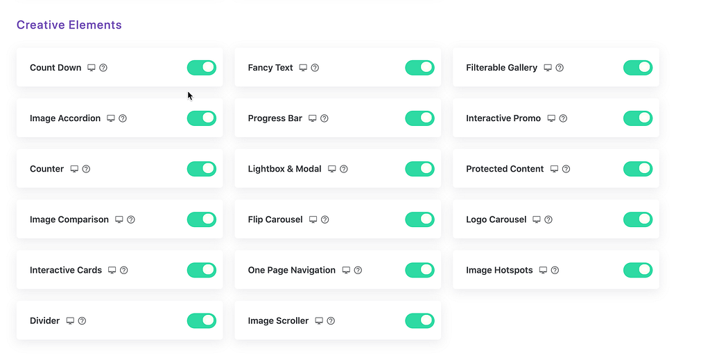 Essential Addons for Elementor Review 3