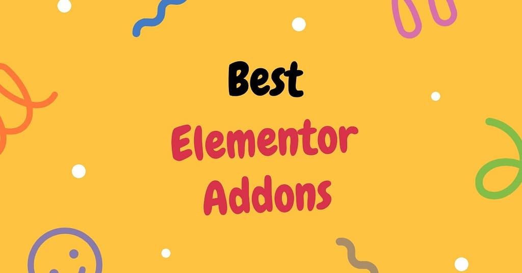 12+ Best Elementor Addons: FREE + PAID [2021 EDITION] 4