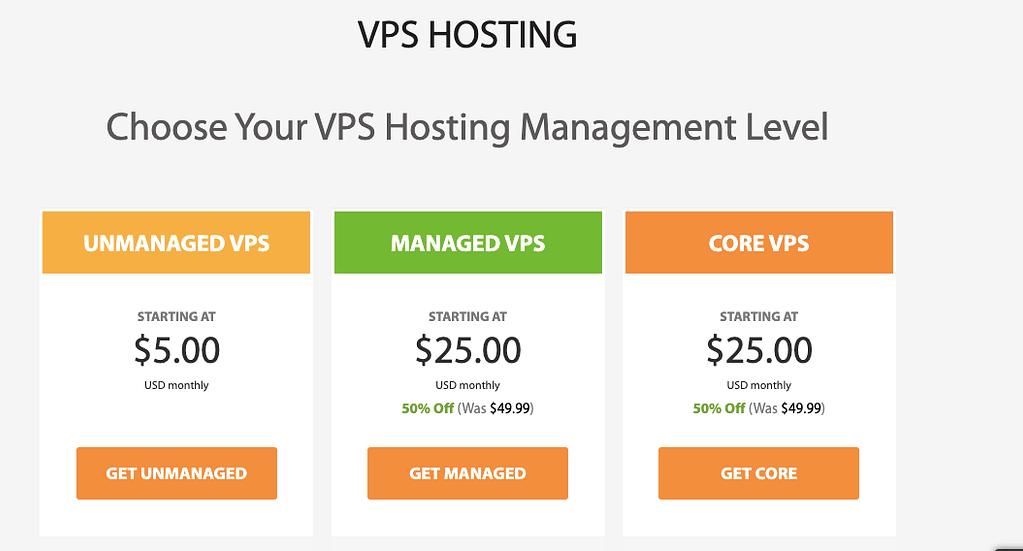 7 Best VPS Hosting Providers for 2020 2