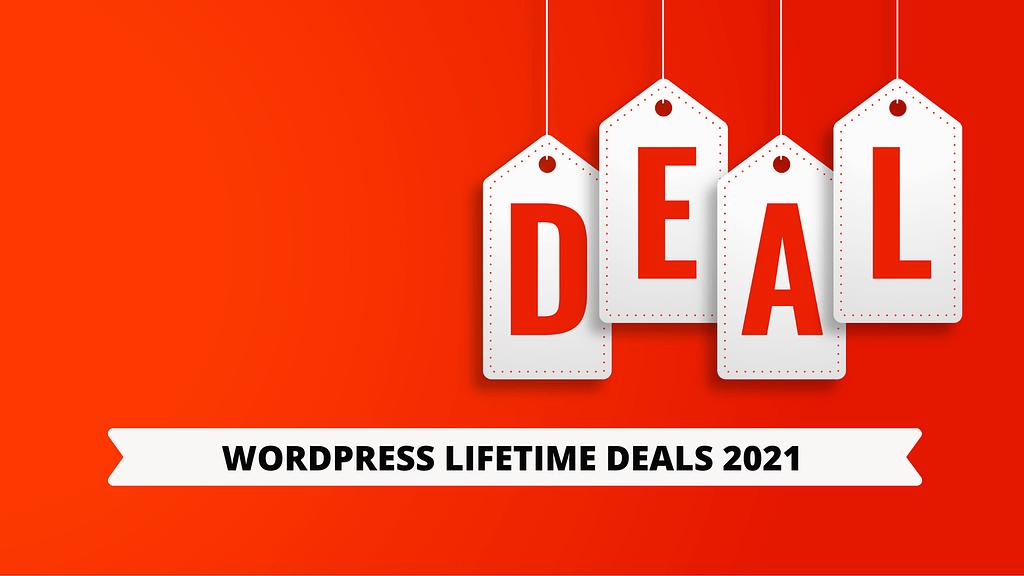 WordPress Lifetime Deals | Themes | Plugins | Elementor Addons [%currentmonth% 2021] 3