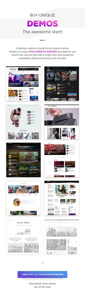 Newspaper Theme Black Friday 2020, Deals and Discount 7