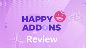 Happy Addons Review 5