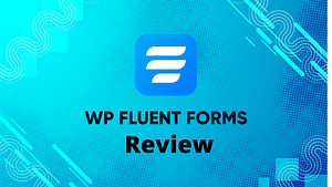 WP Fluent Forms Review 11