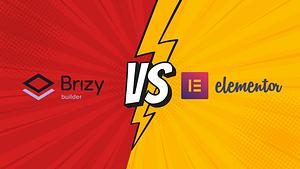 Elementor vs brizy