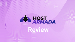 HostArmada Review 2021: New but Incredible Hosting 6