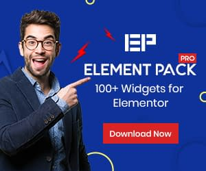 Element Pack Pro Coupon 2021: [Flat 20% OFF] 2