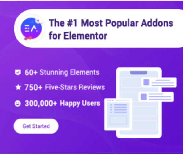 Best Elementor Addons: FREE + PAID [April 2021 EDITION] 12