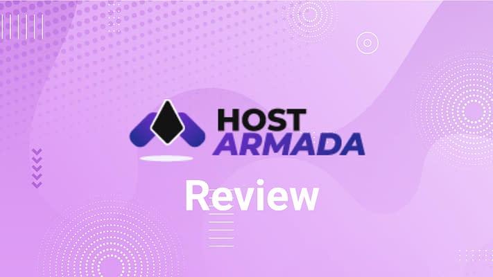 HostArmada Review 2021: New but Incredible Hosting