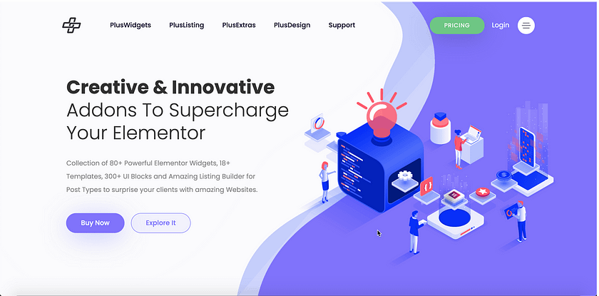 Best Elementor Addons: FREE + PAID [April 2021 EDITION] 6