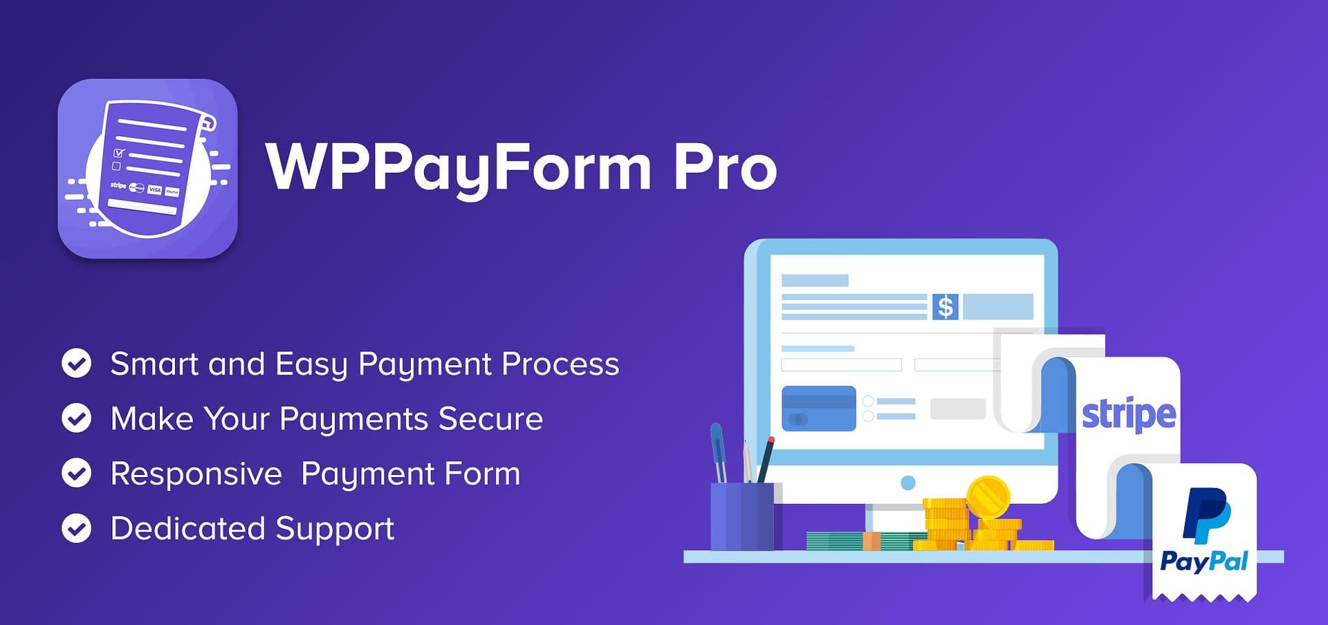 WP PayForms Pro Coupon