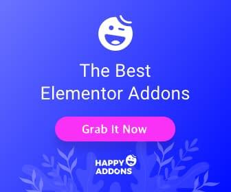 Happy Addons Coupon